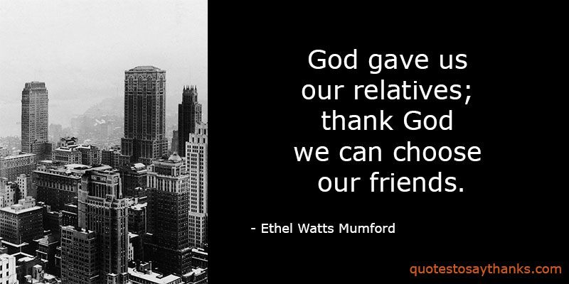 Ethel Watts Mumford Quotes