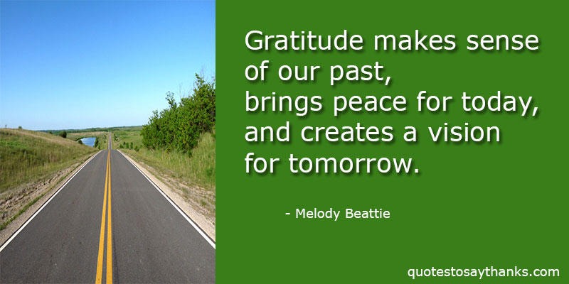 Melody Beattie Quotes